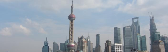 Shanghai specials
