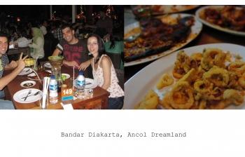 Jakarta, bring on the good food!