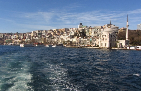 istanbul - eat,eat and eat